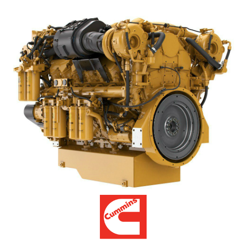 Construction Machinery Engines: Cummins