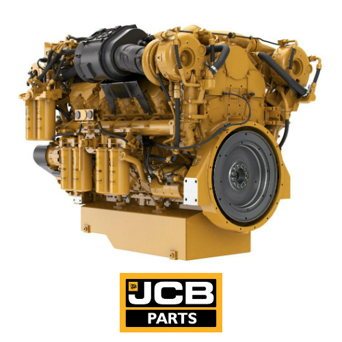 Construction Machinery Engines: JCB