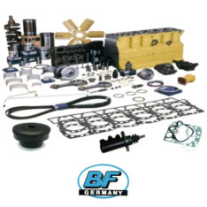 Spare Parts for Construction Machinery Engines: BF