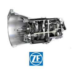 Spare Parts for Construction Machinery Gearbox: ZF