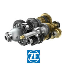 Spare Parts for Truck Gearbox: ZF