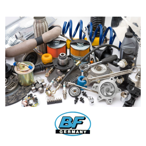 Other Truck Spare Parts: BF