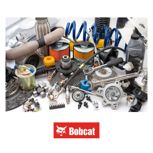 Other Truck Spare Parts: Bobcat