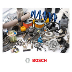 Other Truck Spare Parts: Bosch