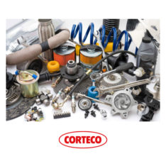 Other Truck Spare Parts: Corteco
