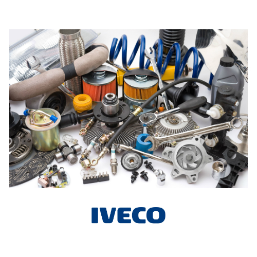 Other Truck Spare Parts: Iveco