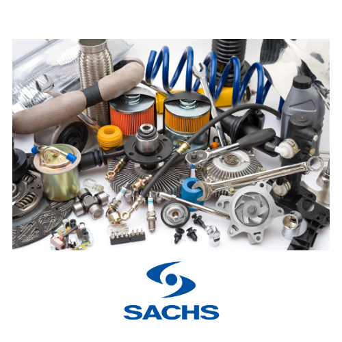 Other Truck Spare Parts: Sachs