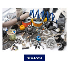 Other Truck Spare Parts: Volvo