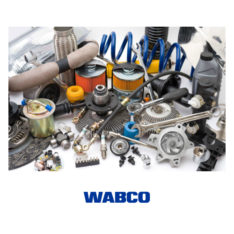 Other Truck Spare Parts: Wabco