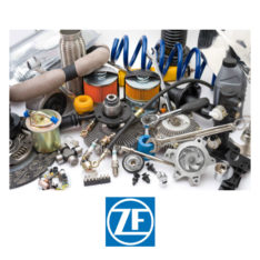Other Truck Spare Parts: ZF