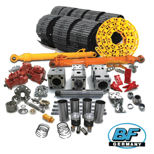 Other Spare Parts for Construction Machinery: BF