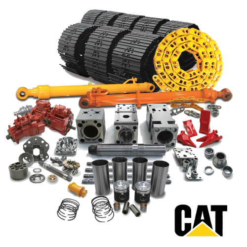 Other Spare Parts for Construction Machinery: Cat