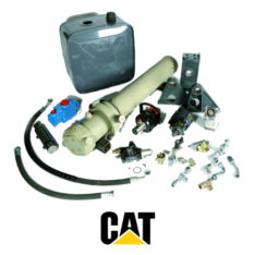 Spare Parts for Construction Machinery Hydraulics: Cat