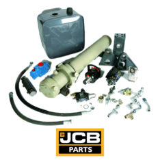Spare Parts for Construction Machinery Hydraulics: JCB