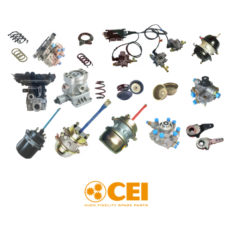 Spare Parts for Construction Machinery Running Gears: CEI