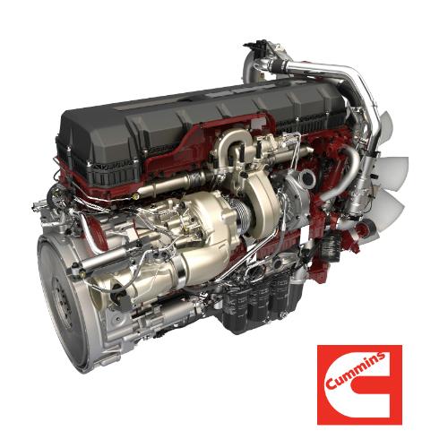 Truck Engines: Cummins