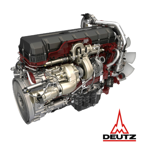 Truck Engines: Deutz