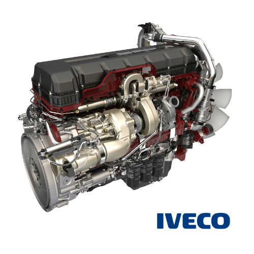 Truck Engines: Iveco
