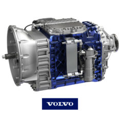 Truck Gearboxes: Volvo
