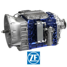 Truck Gearbox zf