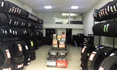 «Գլոբալ Փարթս» պահեստամասերի խանութ-սրահ